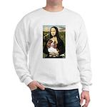Mona's Cavalier Sweatshirt
