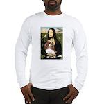 Mona's Cavalier Long Sleeve T-Shirt
