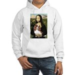 Mona's Cavalier Hooded Sweatshirt