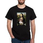 Mona's Cavalier Dark T-Shirt