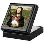Mona's Cavalier Keepsake Box