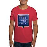 Gas Prices Dark T-Shirt