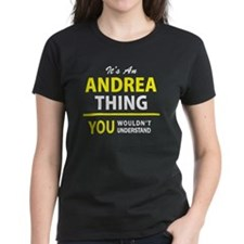 Cute Andreas Tee