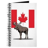 Canadian Moose Journal