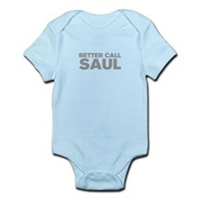 better-call-saul-AKZ-GRAY Body Suit