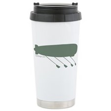 Dyser Design Zeppelin Travel Mug