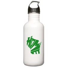 Wisconsin Home Water Bottle