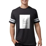 Toby Dog T-Shirt: Little Devil