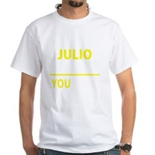 Unique Julio Shirt