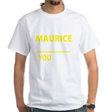 Unique Maurice Shirt