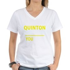 Cute Quinton Shirt