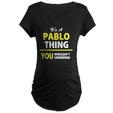Cute Pablo T-Shirt