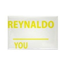 Cute Reynaldo Rectangle Magnet