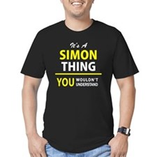 Cool Simon T