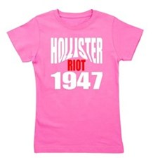 Hollister Riot 1947.png Girl's Tee