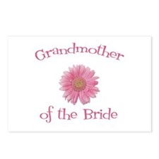 Daisy Bride's Grandmother Postcards (Package of 8)