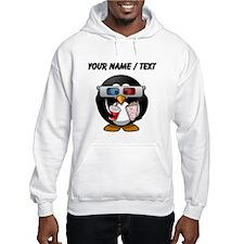 Custom Cinema Penguin Hoodie