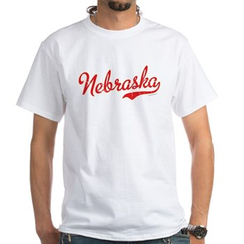 Nebraska stickers, t-shirts, mugs, hats, souvenirs and many more great gift ideas.