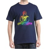 Rainbow Buddha T-Shirt