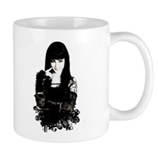 Lost Girl The Kenzi Factor Mug