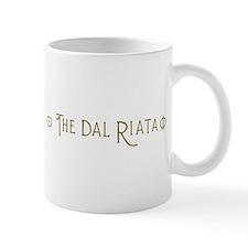 The Dal Riata Mugs