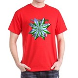 Green Too Cool-T-Shirt