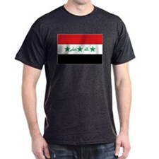Iraqi flag T-Shirt