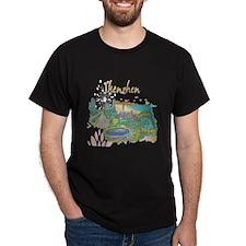 Shenzhen China T-Shirt