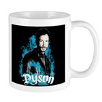 Lost Girl Dyson The Wolf Mugs