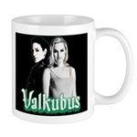 Lost Girl Valkubus Mugs