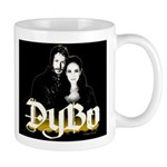 Lost Girl Dybo Mugs