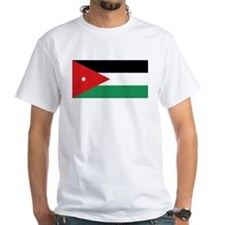 Flag of Jordan Shirt