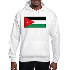 Flag of Jordan Hoodie