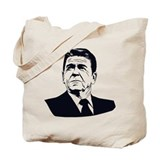 Strk3 Ronald Reagan Tote Bag