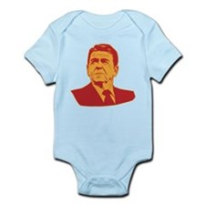 Strk3 Ronald Reagan Onesie