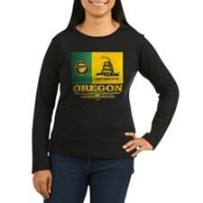 Oregon DTOM Long Sleeve T-Shirt