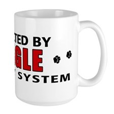 Beagle Security Mug