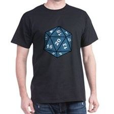 Unique Dice T-Shirt