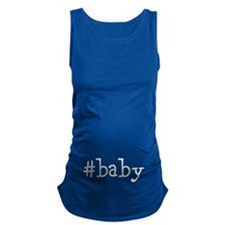 #baby Maternity Tank Top