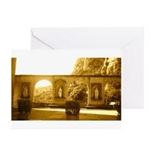 Montserrat 2 Greeting Cards (Pk of 10)