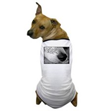 Most Nosey - Dog T-Shirt