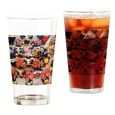 Cerámica Española Drinking Glass