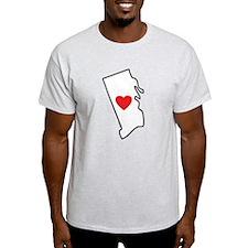 Home-01 T-Shirt