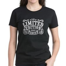 Limited Edition Since 1975 Tee