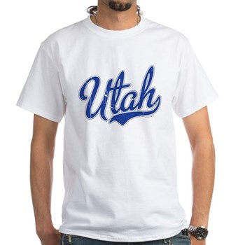 Utah a stickers, t-shirts, mugs, hats, souvenirs and many more great gift ideas.