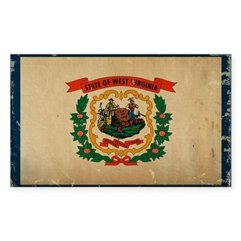 West Virginia stickers, t-shirts, mugs, hats, souvenirs and many more great gift ideas.