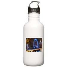 London Eye Lights up Sports Water Bottle
