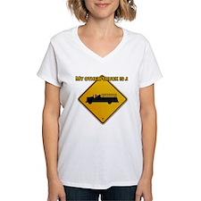 Cute Funny firefighter Shirt