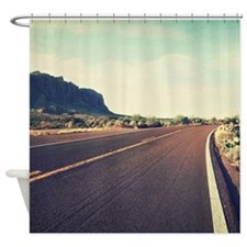 Arizona Adventure Shower Curtain