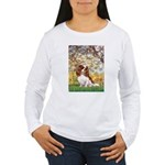Spring & Cavalier Women's Long Sleeve T-Shirt